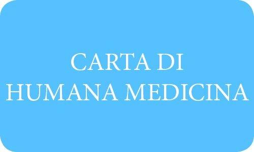 Carta di Humana Medicina