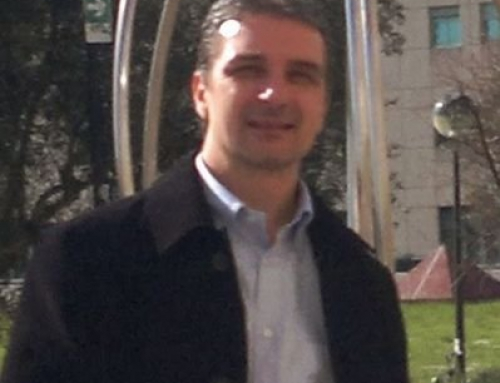Tesi di laurea del dott. Enrico Buonfino