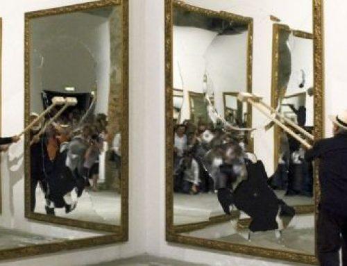 L'Arte deve superare l'individualismo