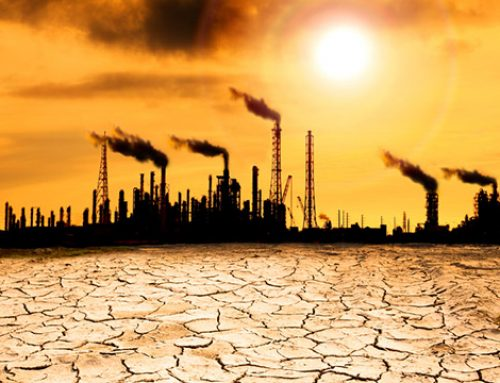 MEDICI PER L'AMBIENTE: E' ALLARME CLIMA