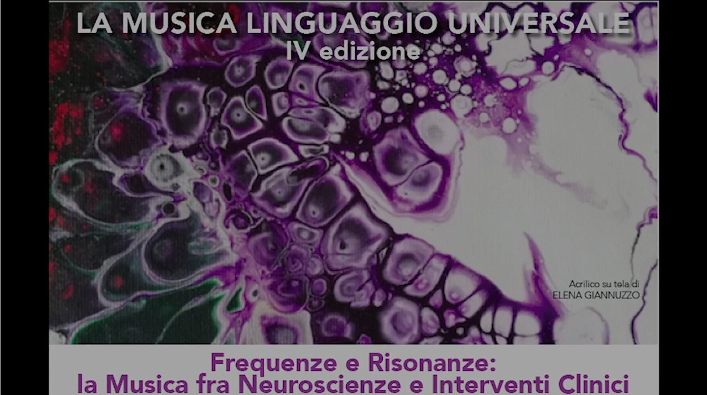 Frequenze e Risonanze: la Musica fra Neuroscienze e Interventi Clinici