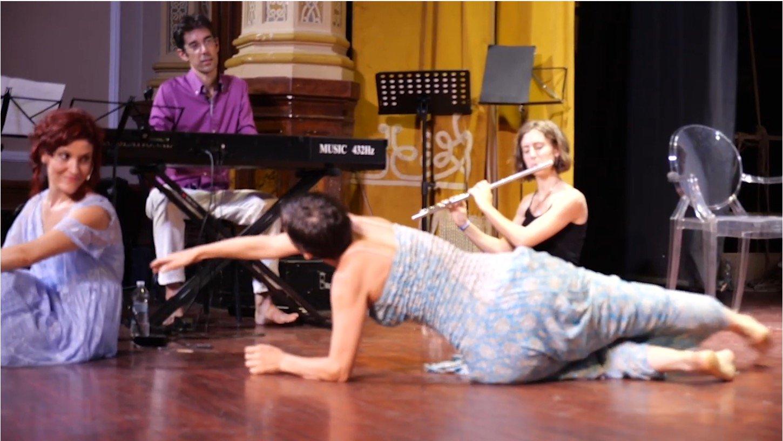 Gran finale e brindisi di Giuseppe Verdi (Libiamo ne' lieti calici)