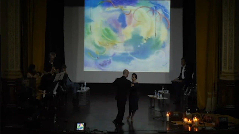 Il tango come stimolo cognitivo, motorio e sociale in persone affette da Alzheimer